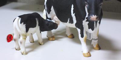 milk お友達追加|牛