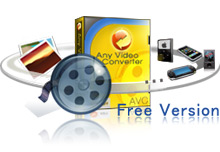 avc freeversion left 動画形式の変換アプリ|Any Video Converter