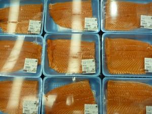 salmon 300x225 テンション上がる|COSTCO