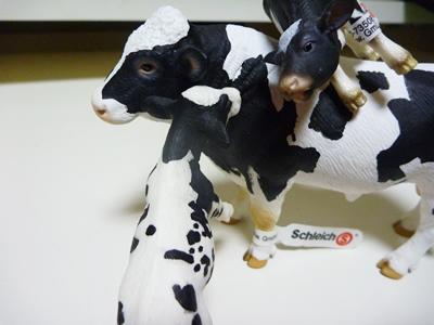 042 生還|牛