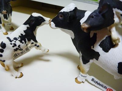 051 生還|牛
