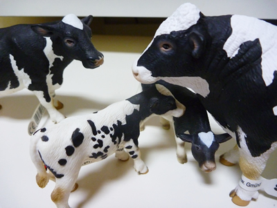 061 生還|牛
