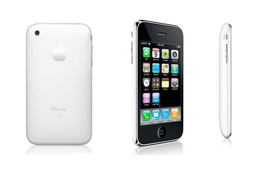 iphone3G テスト利用中|iPhone