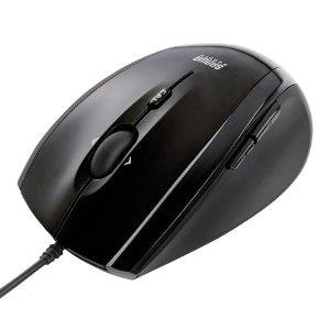 41Fa4Y9GenL. AA300  これから宜しく|マウス ONYXレーザーマウス SLATM01RD