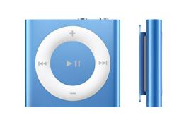 20100902 shuffle デグレードなshuffle、多分駄目なnano|Apple Special Event #02