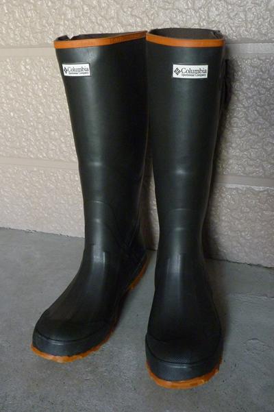 P1000285 通勤|長靴