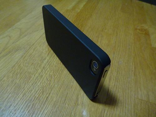 20120130 07 快適お風呂生活|iPhone 4S防水ケース