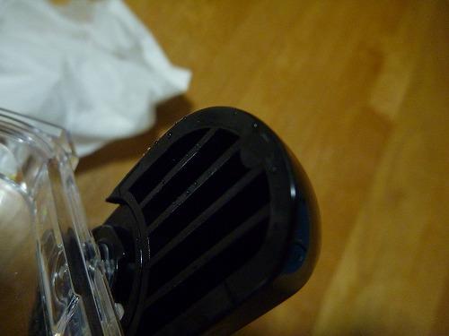 20120130 19 快適お風呂生活|iPhone 4S防水ケース