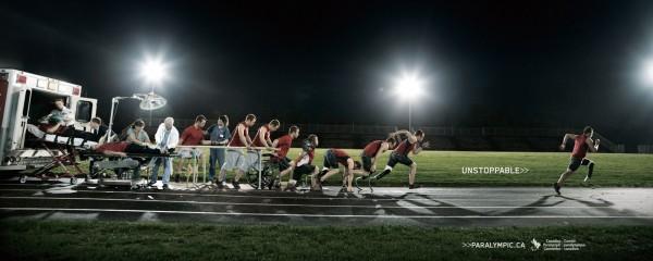 20110511 01 600x240 古いゴールはスタートになり、また新しいゴールへ|カナダのパラリンピックポスター