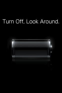 20130116 011 iPhoneのバッテリーが切れたので良い情報を見つけた