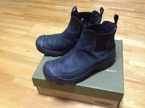 20130206 01 通勤時に足が冷える人に履いて欲しい靴