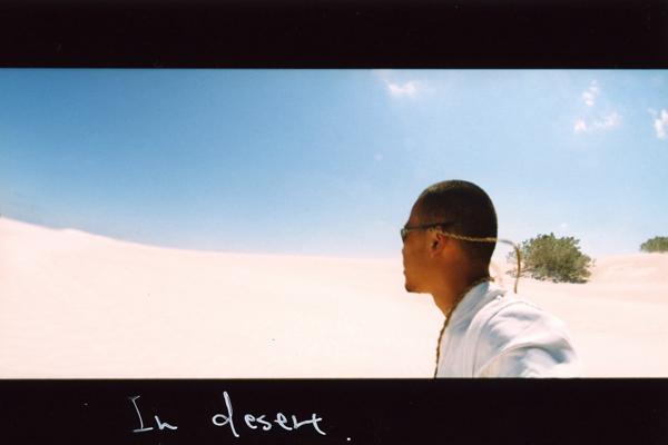 aus110 モンキーマイアの砂丘#2|ワーホリログ092