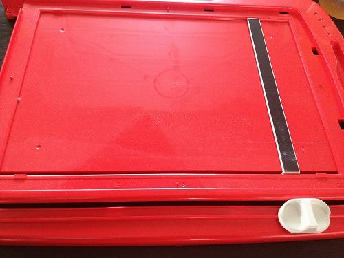 20130316 27 タカラトミーのせんせいを修理する