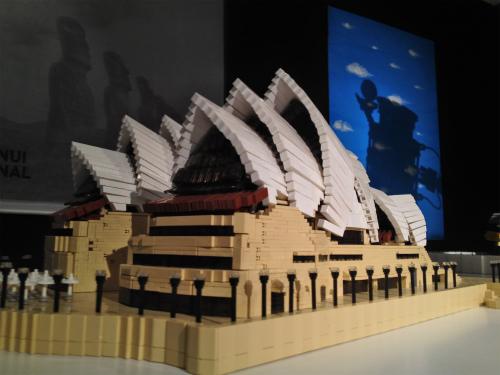 20130417 04 レゴ展に行ってきた|PIECE OF PEACE