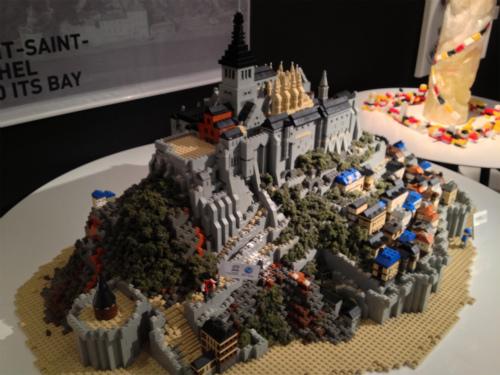 20130417 05 レゴ展に行ってきた|PIECE OF PEACE