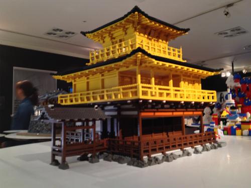 20130417 07 レゴ展に行ってきた|PIECE OF PEACE