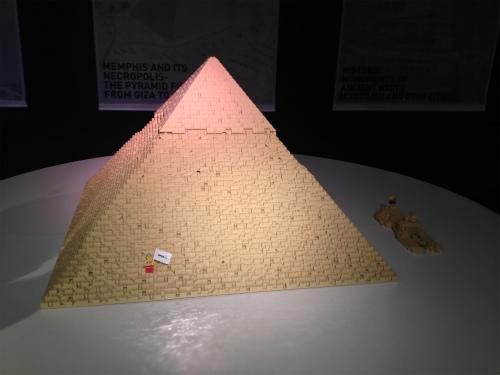 20130417 08 レゴ展に行ってきた|PIECE OF PEACE