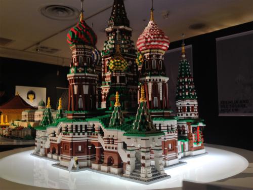 20130417 09 レゴ展に行ってきた|PIECE OF PEACE