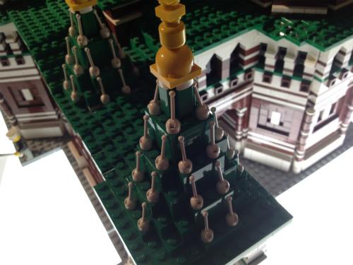 20130417 10 レゴ展に行ってきた|PIECE OF PEACE