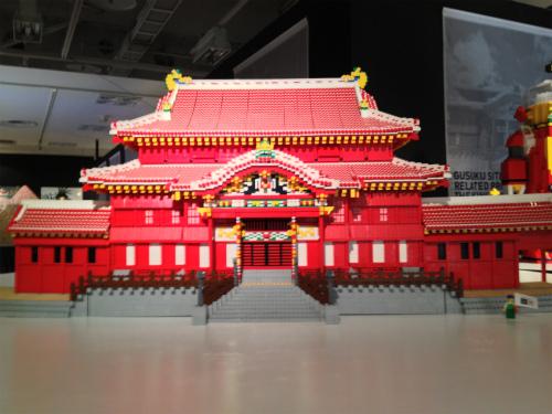 20130417 11 レゴ展に行ってきた|PIECE OF PEACE