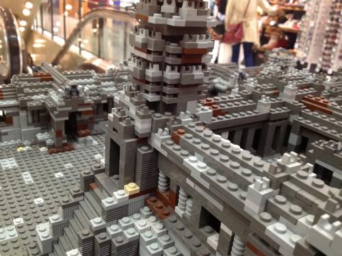 20130417 14 レゴ展に行ってきた|PIECE OF PEACE