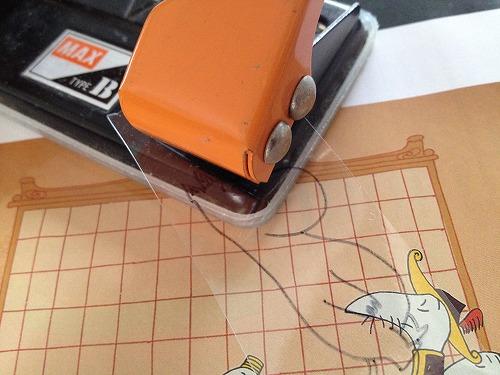 s 2015 03 03 15.07.31 DIY|お惣菜パックでチャームというか、ストラップというか。