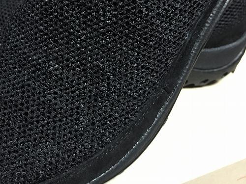 20150626 04 通勤靴を新調(夏編)|MERRELL ジャングル ベンチレーター モックII