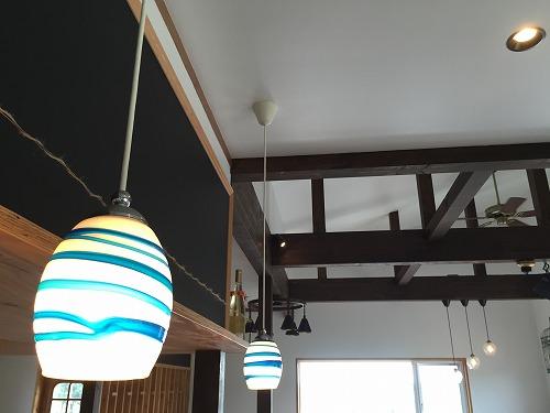 2015 08 17 12.00.02 長女とデート|Cafe KALAMA(カフェ・カラマ)(由仁町)