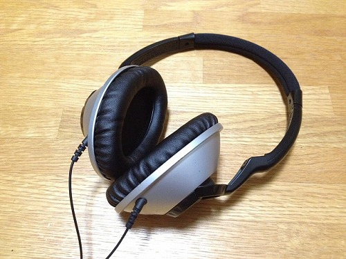 IMG 2934 ヘッドホン修理|Bose Trriport AE1からaround ear headphonesへ