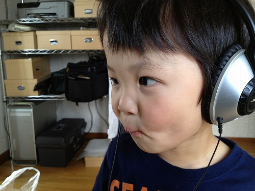 IMG 4581 ヘッドホン修理|Bose Trriport AE1からaround ear headphonesへ